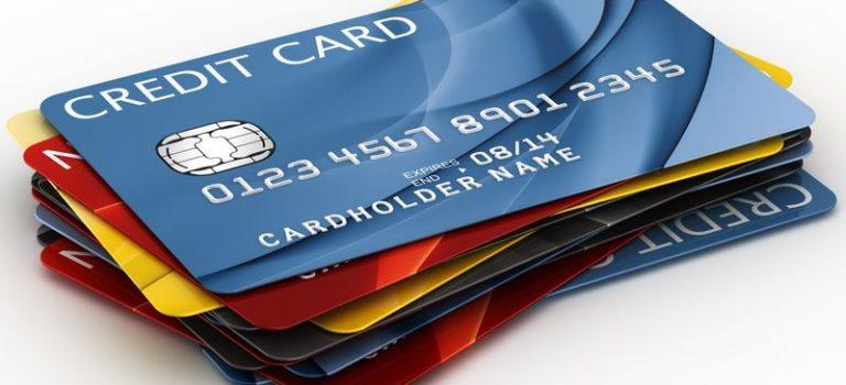 Кредитные пластиковые карты на выгодных условиях