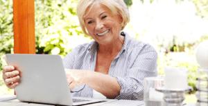 Акция для пенсионеров от компании «Быстроденьги»