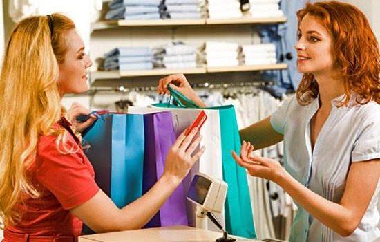 Возврат денег за купленный в кредит товар – алгоритм действий покупателя
