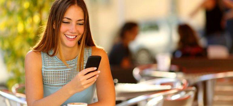 Результаты акции «Приятный понедельник» от «СМС-финанс»