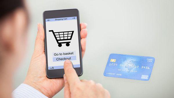 Россияне опасаются оплачивать покупки мобильными платежами