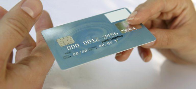 Заблокирована банковская карта. Что делать?