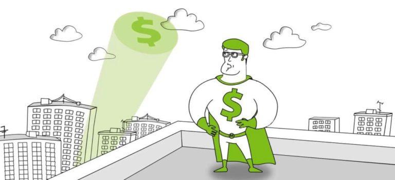 MoneyMan запустили новую систему скидок на займы