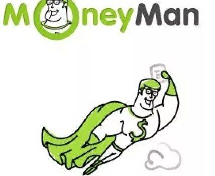 50 % на первый займ от MoneyMan!