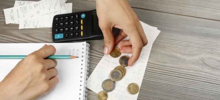 Как сэкономить деньги при маленькой зарплате?