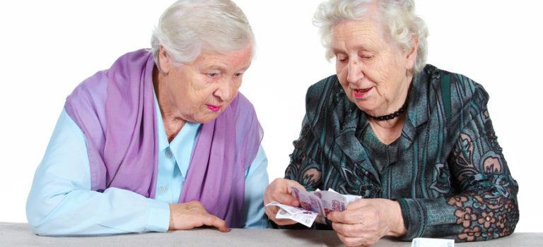 В РФ намерены модернизировать всю пенсионную систему