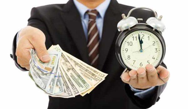 Как получить займ в МФО быстрее всего?