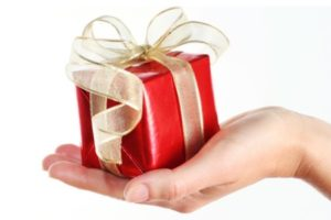 подарки от смс финанс