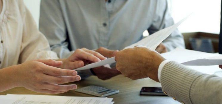 Какая информация должна быть предоставлена клиенту в МФО?