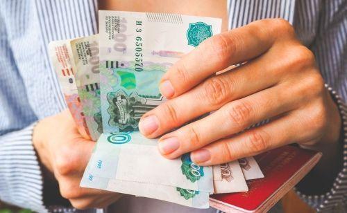 Как вернуть деньги уплаченные на налоги?