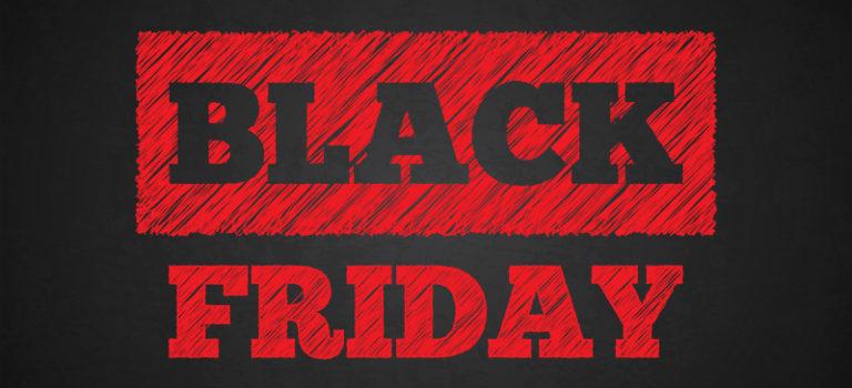 В Грин Мани наступила самая «Черная пятница» года!