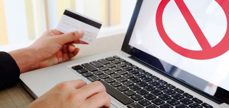 Как взять займ если находишься в черном списке МФО?