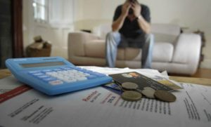 долги по кредиту