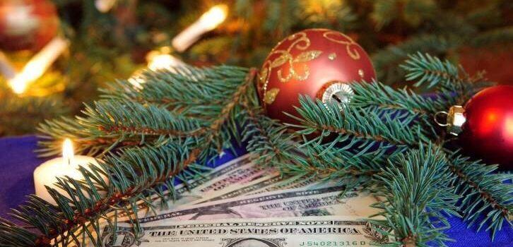 Нужны деньги на Новый год — где их взять?