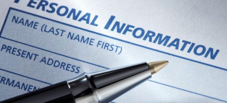 Для чего нужно делать отзыв персональных данных из МФО?