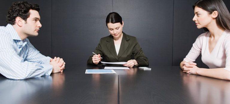 как делятся кредиты при разводе