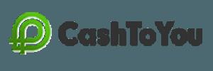 CashToYou (Кэш Tу Ю)