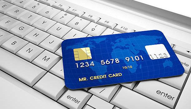 Как заказать кредитную карту онлайн?