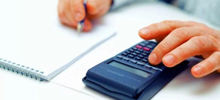Как рассчитать свою долговую нагрузку?