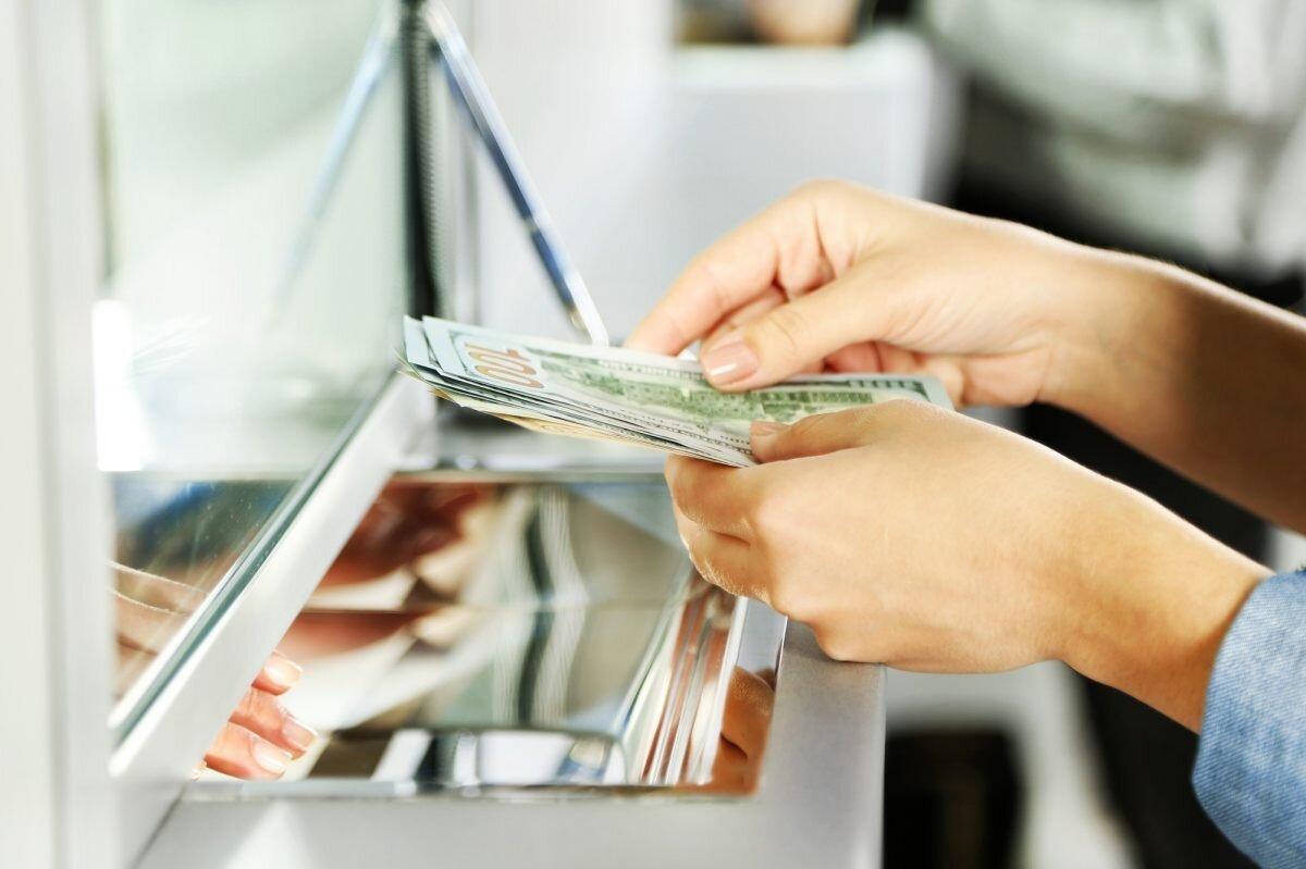 Оплата в банке картинки