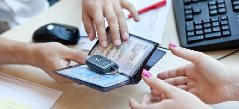 Россиянам предлагают выдавать кредиты по водительским удостоверениям